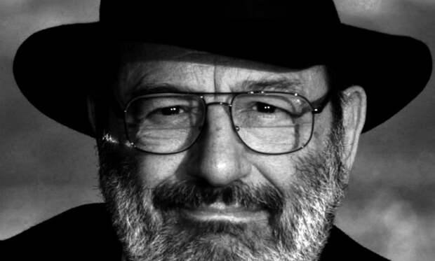 Умер Умберто Эко
