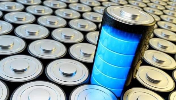 Батарейка, которая проработает в 14 раз больше, чем прошло лет с начала нашей эры. /Фото: building-tech.org