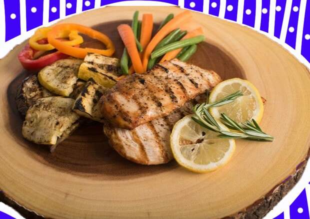 Куриная диета: лучший способ похудения после праздников