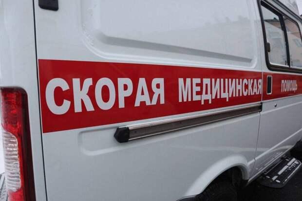 Пять пешеходов получили ожоги из-за прорыва теплотрассы в Челябинске
