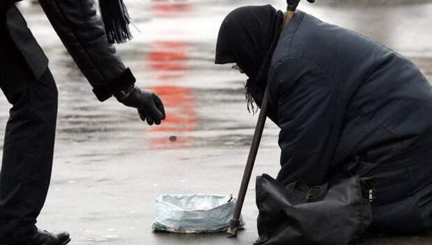 Социальное неравенство: чрезмерная поляризация общества угрожает безопасности страны