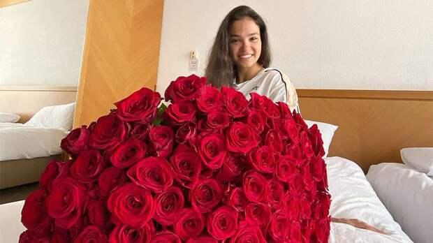 Чемпионка мира среди юниоров Степанова назвала самого красивого лыжника