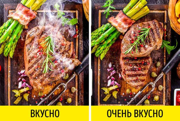 20+ секретов безупречного мяса от кулинарного волшебника Джейми Оливера!