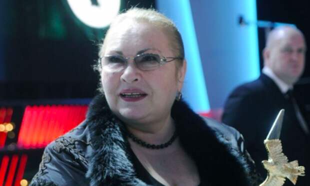 Почему журналистам закрыт вход в дом Нины Усатовой