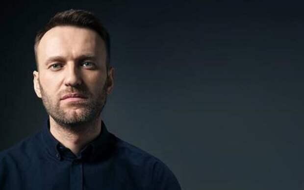 Навальный рассказал о своем состоянии после лечения в ФРГ: «как Железный Дровосек»