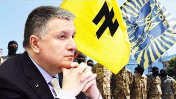 Аваков: Путин постоянно бьёт, ответом Украины будут новые репрессии прорусских сил