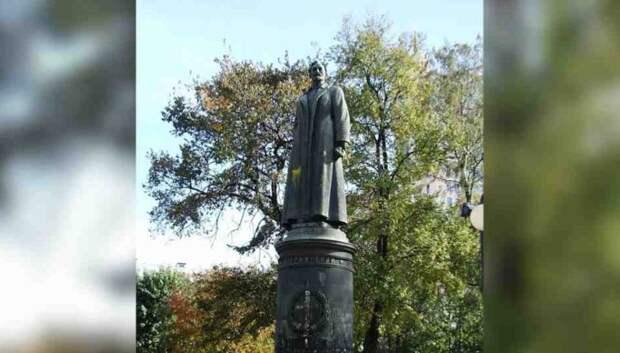 Дзержинский на Лубянке – последний гвоздь в крышку гроба неолиберализма