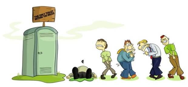 Блог Павла Аксенова. Анекдоты от Пафнутия. Рис. herminutomo - Depositphotos