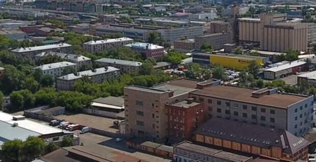 Промзону «Коровино» преобразят по программе «Индустриальные кварталы»