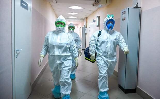 В Челябинской области за сутки выявлено 309 новых случаев заражения коронавирусом