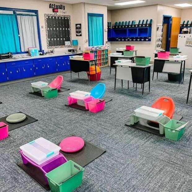 Как в садах и школах готовятся к новому учебному году в условиях социального дистанцирования