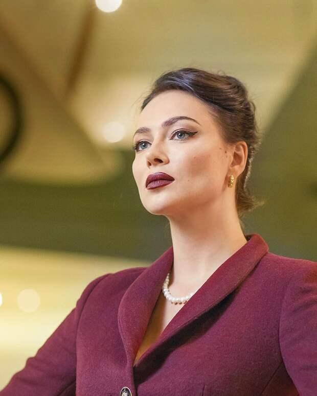 «Это не солидарность, это бабья тупость!»: Настасья Самбурская вступилась за Регину Тодоренко