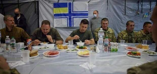 Равнение наНАТО: прапорщиков наУкраине упразднили, коррупции стало больше
