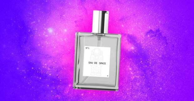 NASA выпустит парфюм с ароматом космоса. Чем он пахнет?