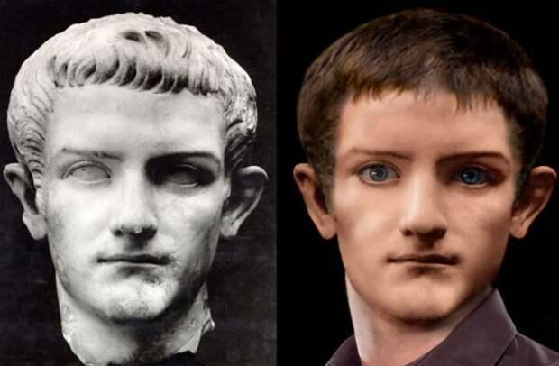 Правда и вымысел об императоре Калигуле: оклеветанный безумец или садист-убийца?