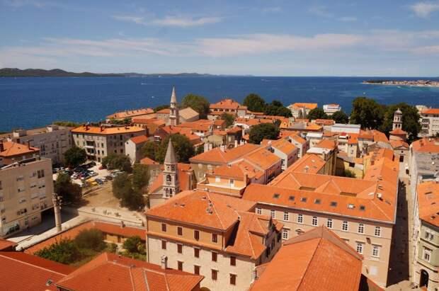 Правозащитник напомнил о массовом погроме сербов в хорватском Задаре