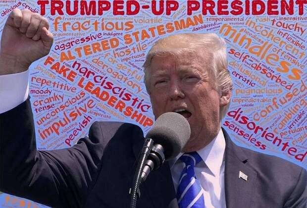 Назван срок объявления импичмента Трампа