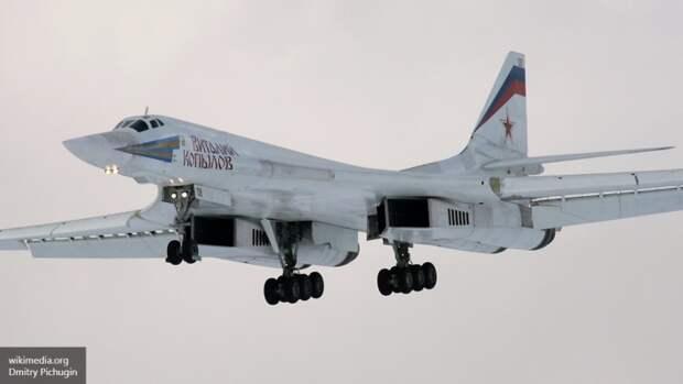 Ту-160, Россия, авиация, США, вооружение