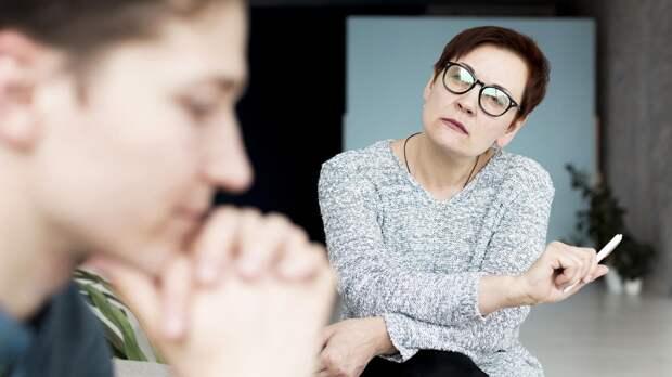 Количество обращений к психологам выросло в РФ на фоне пандемии