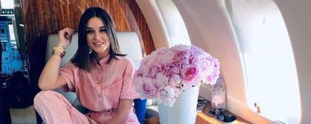 Ксения Бородина призналась, что совершила кражу в отеле Турции