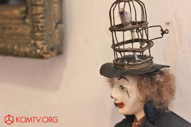 Куклы Марии Переваловой