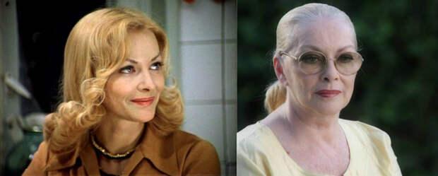 6 любимых актеров фильма «Ирония судьбы, или С лёгким паром!» 30 лет спустя