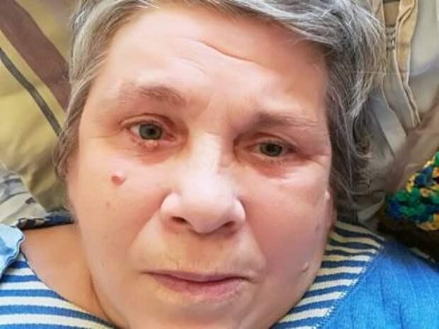 Жителей Севастополя просят помочь установить личность женщины (ФОТО, ПРИМЕТЫ)