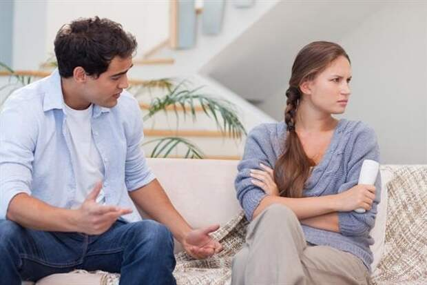 Токсические отношения в семье.