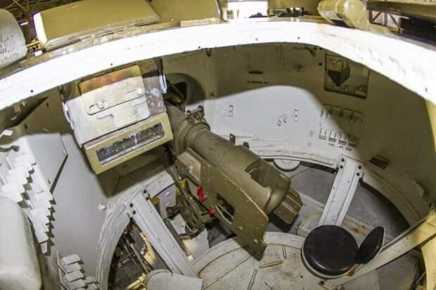 Другой ленд-лиз (продолжение) . Танк М3А «Стюарт» снаружи и внутри ленд-лиз, страницы истории, танк М3А «Стюарт»