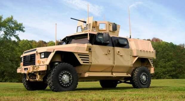 Бронемашина Flyer-60 авто, броневик, военная техника