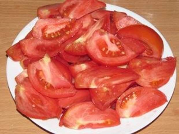 Горлодер - кетчуп по-сибирски