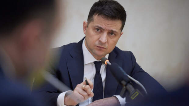 Зеленский подтвердил, что хотел связаться с Путиным