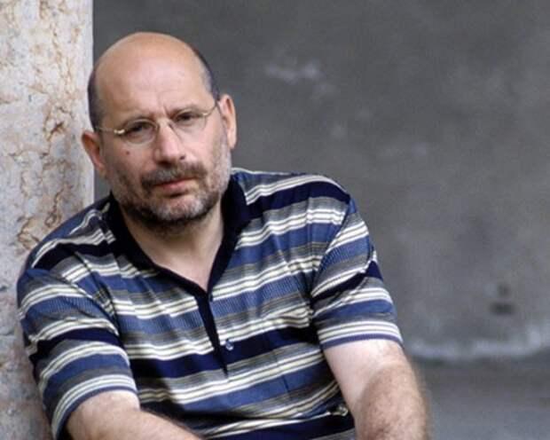 Борис Акунин отпраздновал юбилей полетом на воздушном шаре
