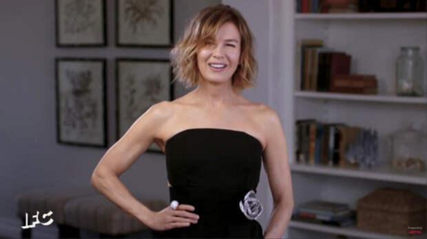 Эль Фаннинг, Кейт Бланшетт, Рене Зеллвегер и другие на онлайн-дорожке премии Spirit Awards