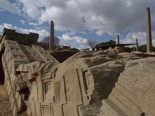 Десять малоизвестных древних цивилизаций