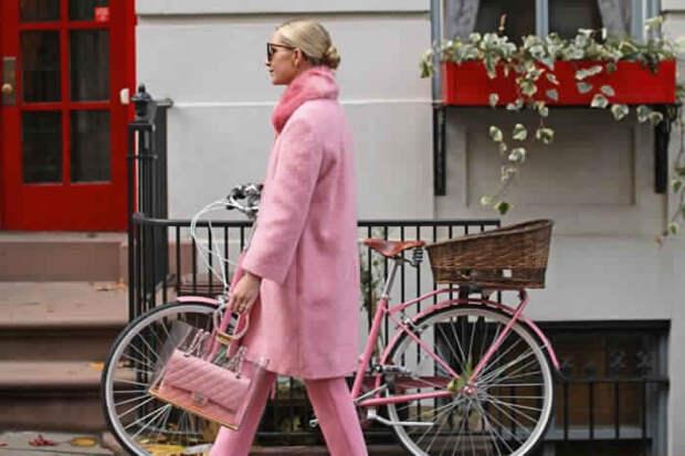 Модные оттенки Нью-Йоркской палитры для настоящих модниц