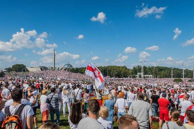 Что стоит за заговором Польши и Литвы против Беларуси
