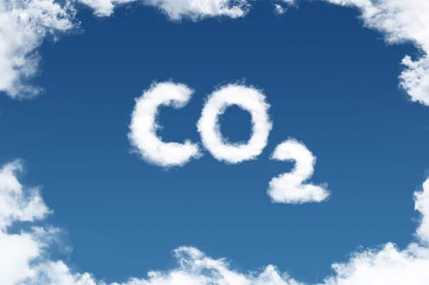 CO2 CCUS законопроект