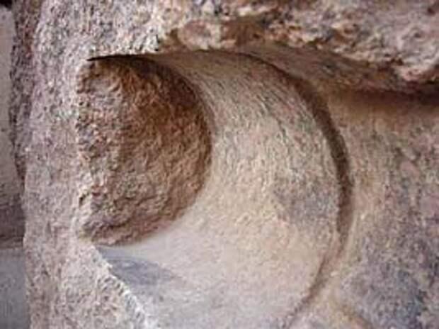 Таинственные технологии Древнего Египта