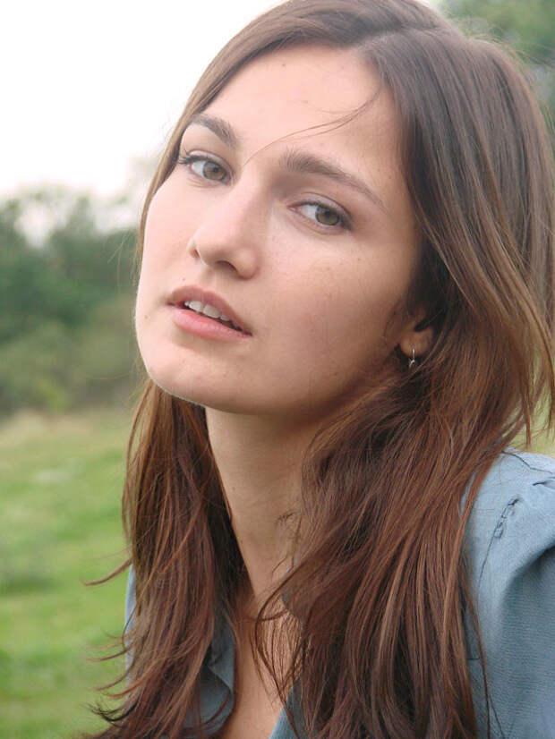 Евгения Брик