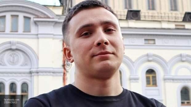 Украинскому националисту Стерненко сообщили о подозрении в умышленном убийстве