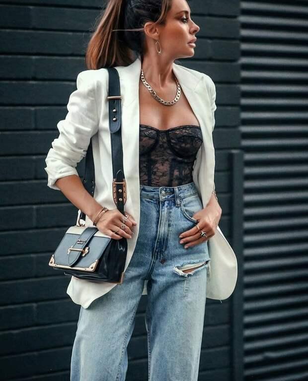 Бельевой стиль 2021-2022: модные тренды и фасоны одежды в бельевом стиле