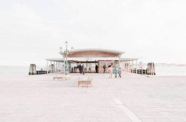 Как выглядит Венеция не в туристический сезон