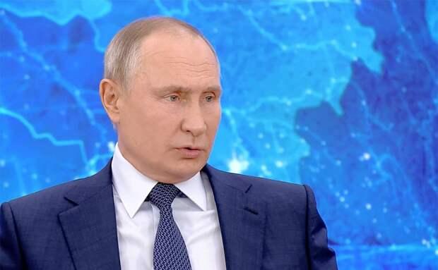 """Ирландский журналист: """"Делать так, как Путин, должны все мировые лидеры"""""""