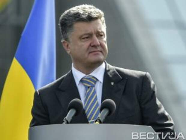 Порошенко пообещал подкрепление в Иловайск