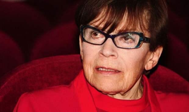 Звезда фильмов Феллини отпраздновала столетие и умерла в Риме
