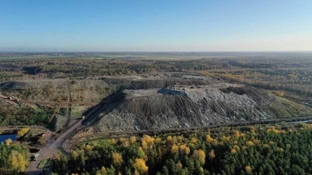 «МПБО-2» - раковая опухоль на экологии Петербурга и ЛО