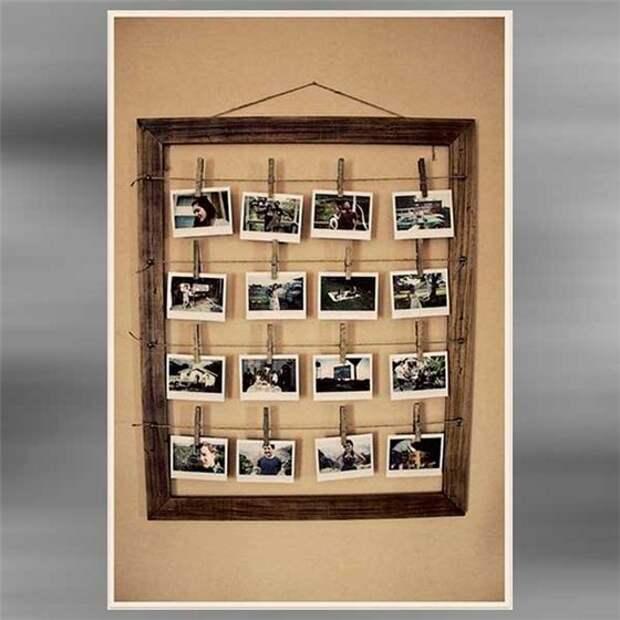ФОТОЛЮБИТЕЛЯМ. 12 способов оформления фотографий