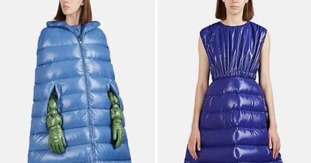 Эти 9 дизайнеров одежды оказались слишком креативными для этого мира