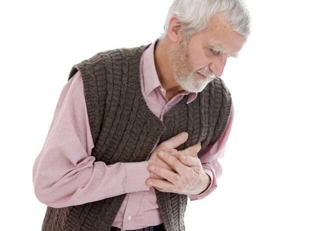 Врач посоветовал три упражнения для снижения риска инфаркта